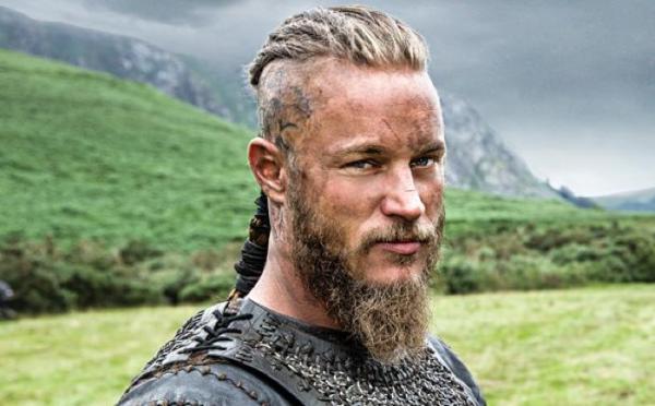 Tipo De Peinado Looks Vikingos